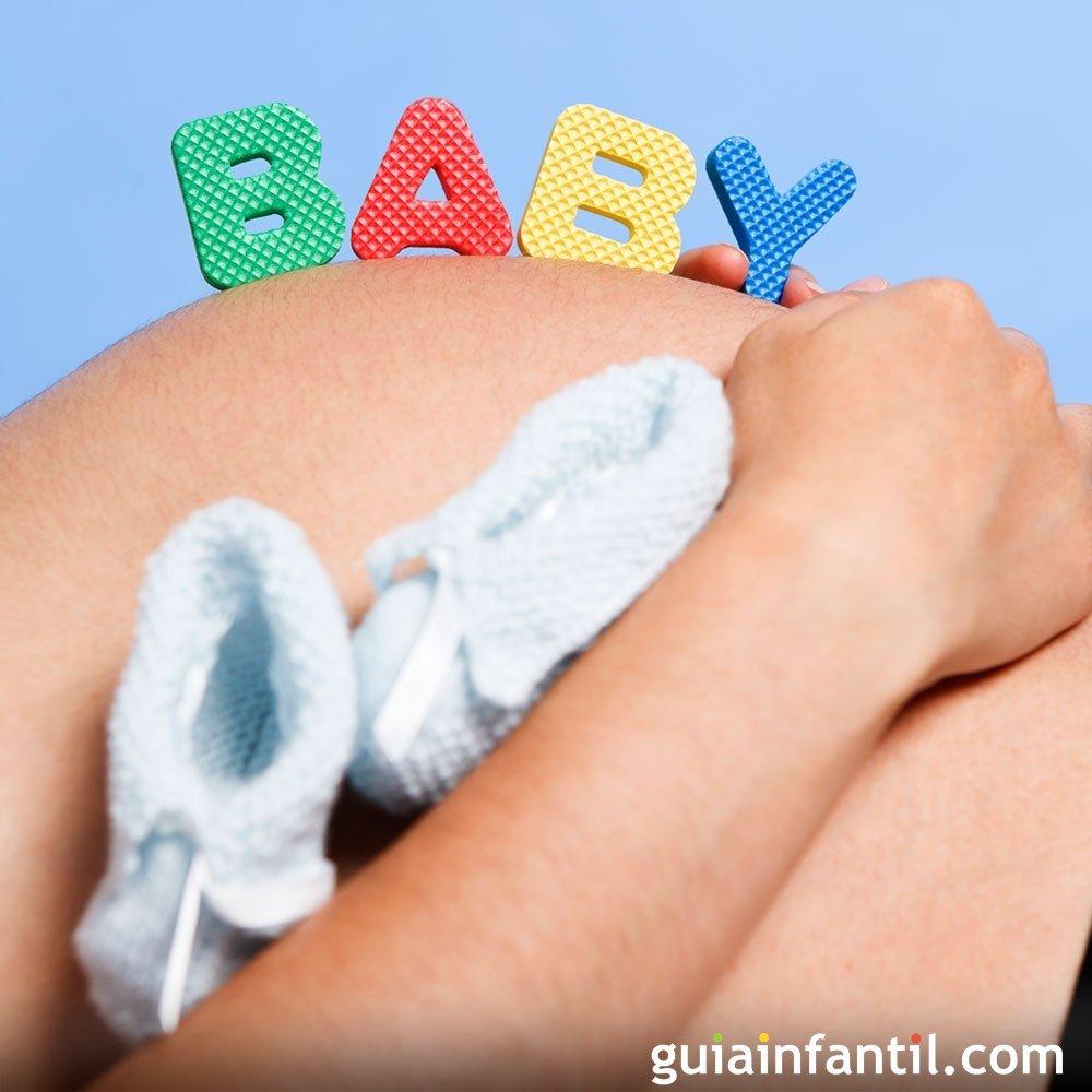 54bac70f1 El embarazo semana a semana