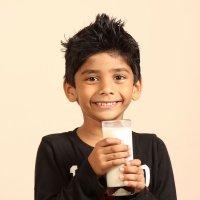 La intolerancia a la lactosa en los niños y bebés