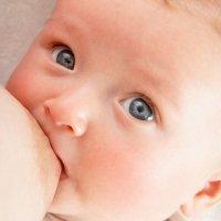 Trucos para facilitar la lactancia materna