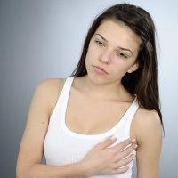 Qué es la mastitis en la lactancia