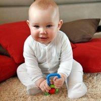 Bebé de seis meses. Desarrollo del bebé de seis meses