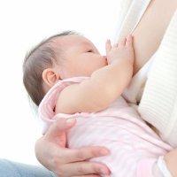 Lactancia materna: posibles complicaciones