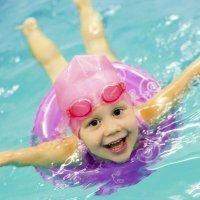 El verano con los niños. Seguridad en el agua