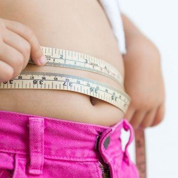 Menú para prevenir la obesidad