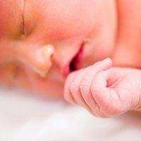 El aspecto de un recién nacido