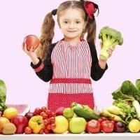 Alimentos que curan a los niños: enfermedades del estómago