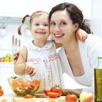 Alimentos que curan: enfermedades de la piel de los niños