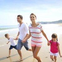 Recomendaciones para viajar con niños este verano