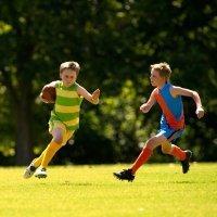 Actividades extraescolares deportivas para niños