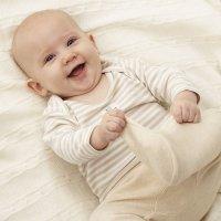 Bebé de tres meses. Desarrollo del bebé mes a mes