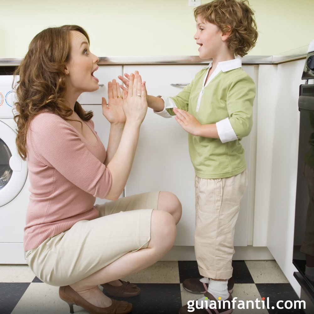 551e08c0e Cómo aprenden a hablar los niños. El desarrollo del lenguaje