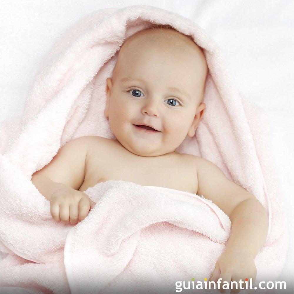 Nombres Para Bebés Que Empiezan Con W