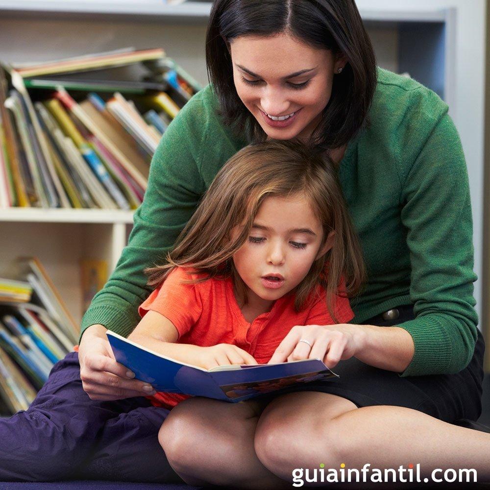 Métodos Para Que Los Niños Aprendan A Leer