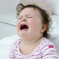 Tipos de llantos del bebé