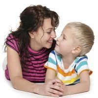 Tartamudez infantil. La repetición de sílabas al hablar