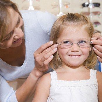 Causas y síntomas de la ambliopía