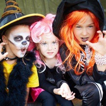 El origen de Halloween