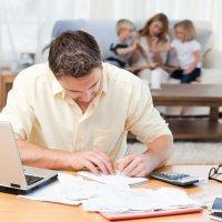 Cómo hablar de la crisis económica familiar con los niños