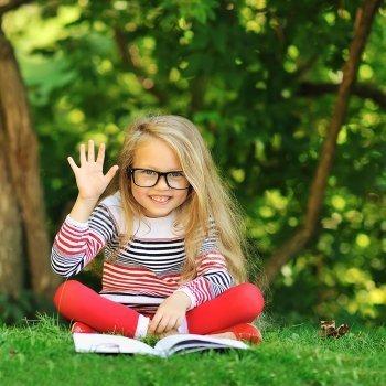 Hábitos de lectura en niños de 3 a 6 años