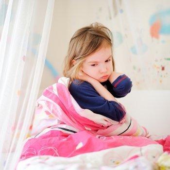 La enuresis infantil es hereditaria