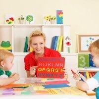 Los métodos educativos de la escuela infantil