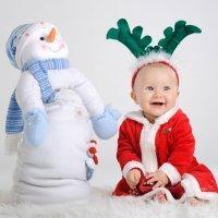 disfraces de navidad para nios