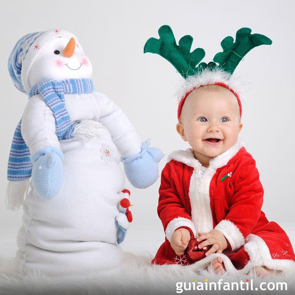 Disfraces de navidad para ni os - Disfraces infantiles navidad ...