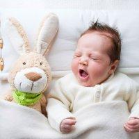 Los 5 sentidos y los reflejos del recién nacido