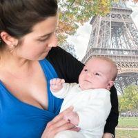 Nombres franceses para tu bebé. A - C
