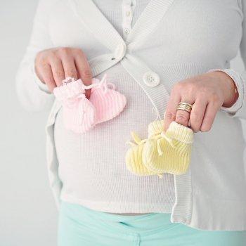 Confirmar el embarazo de gemelos