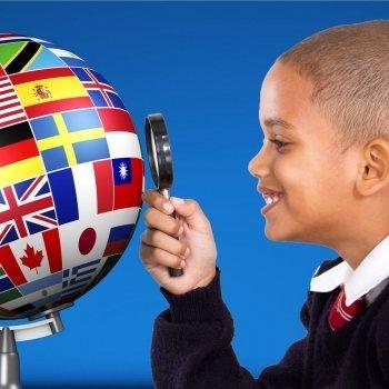 El trilinguismo para los niños