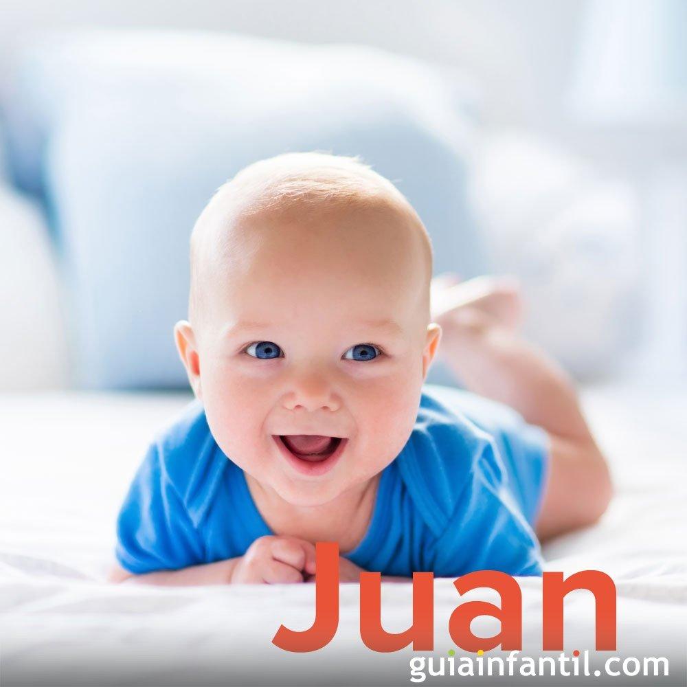 Día del santo Juan Evangelista, 27 de diciembre. Nombres para niños