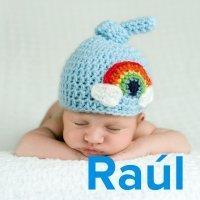 Día del santo Raúl, 30 de diciembre. Nombres para niños
