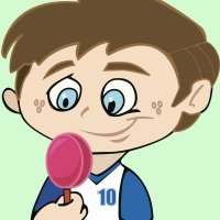 El niño y los dulces. Fábula de Esopo para niños