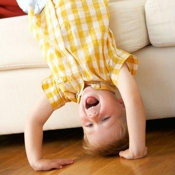 Cómo son los niños hiperactivos