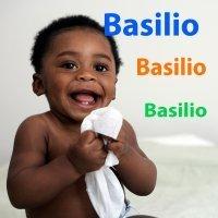 Día del santo Basilio, 2 de enero. Nombres para niños