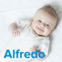Día del santo Alfredo, 12 de enero. Nombres para niños
