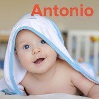 Día del santo Antonio Abad, 17 de enero. Nombres para niño
