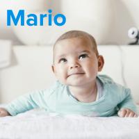 Día del santo Mario, 19 de enero. Nombres para niño