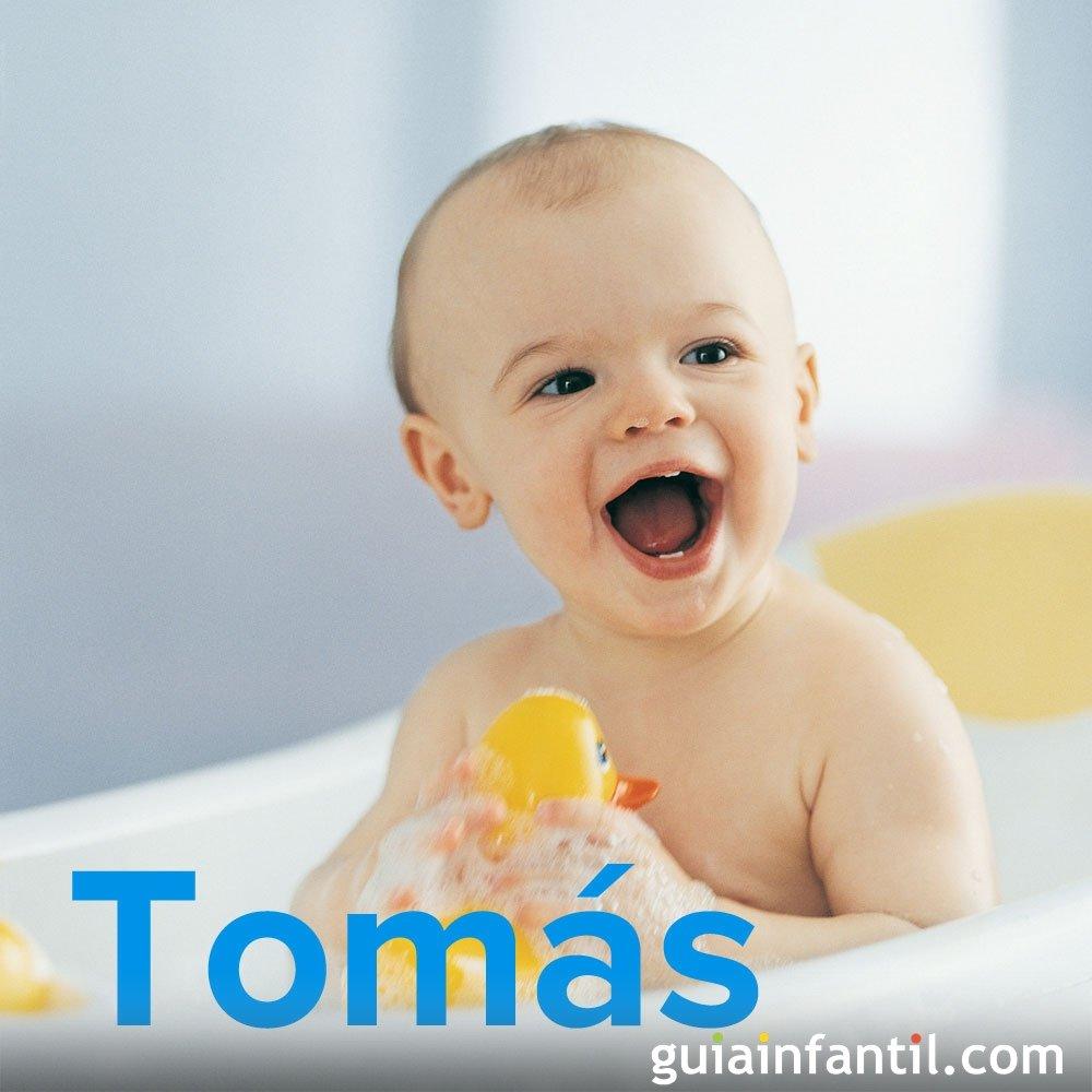 Día del Santo Tomás de Aquino, 28 de enero. Nombres para niño