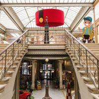 Museos en Bruselas para niños y familias