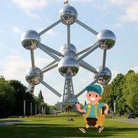 Viaje a Bruselas con niños, guía para toda la familia