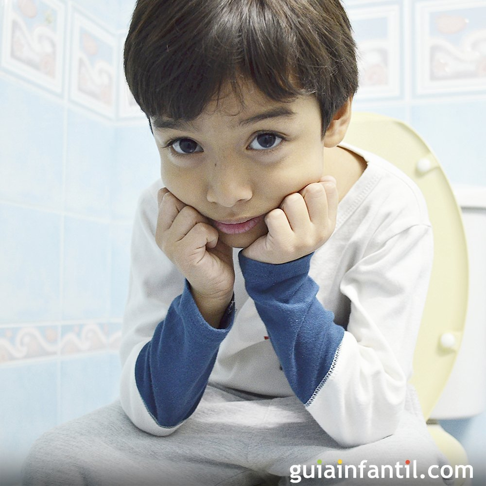 Papel de los padres y médicos frente a la enuresis infantil