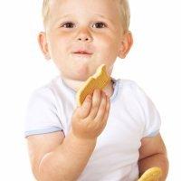Síntomas de un niño celíaco