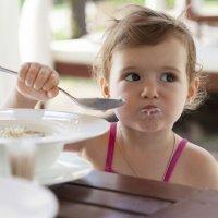 Tratamiento y control de los niños celiacos