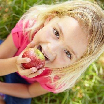 Dieta sin gluten para niños y bebés celiacos