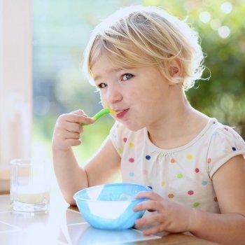 Comidas para niños celíacos