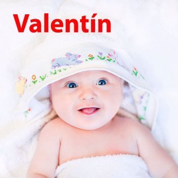 Origen y significado del nombre Valentín