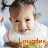 Día de la Virgen de Lourdes, 11 de febrero. Nombres para niñas