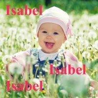 Día de Santa Isabel, 20 de febrero. Nombres para niñas